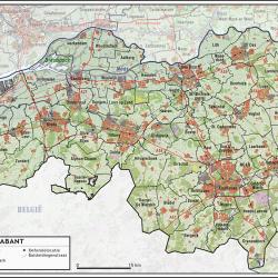Brabant, een provincie waar je je thuis voelt