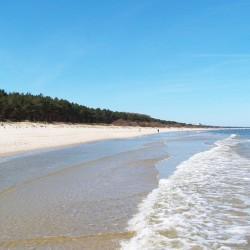Naar het strand in Brabant?