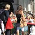 Heerlijk snuffelen op de Luikse markten