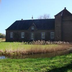 Ver weg en toch in Noord-Brabant?