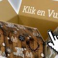 Kerstpakket weggeven?